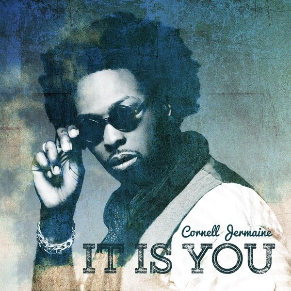 Cover art for It Is You